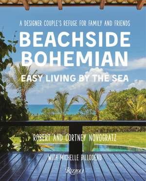 Beachside Bohemian imagine