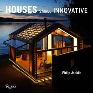 Small Innovative Houses imagine