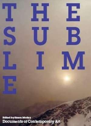 The Sublime imagine