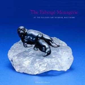 The Faberge Menagerie de  Faberg E