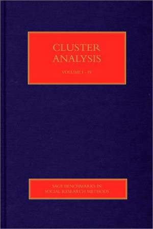 Cluster Analysis de David Byrne