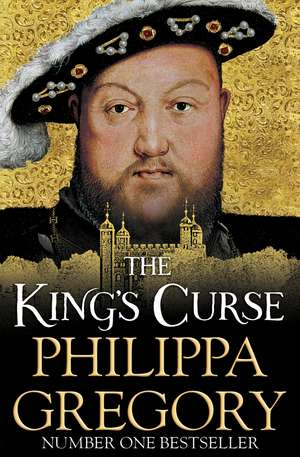 The King's Curse: Cousins' War 6 de Philippa Gregory