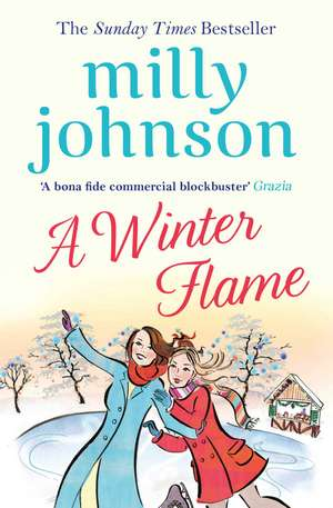 A Winter Flame de Milly Johnson