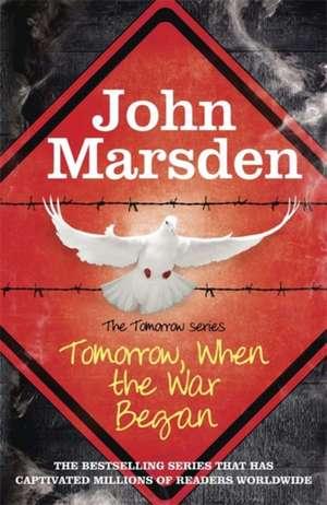 The Tomorrow Series 01. Tomorrow When the War Began
