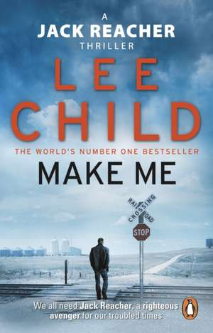 Make Me de Lee Child