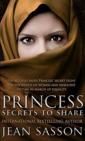 Princess: Secrets to Share