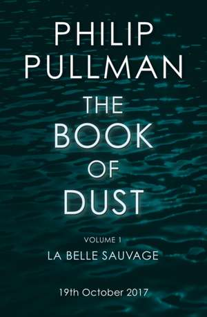 The Book of Dust Volume 1