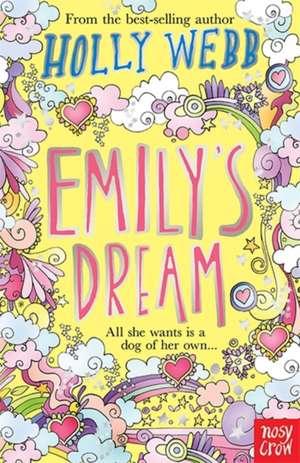 Emily's Dream de Holly Webb