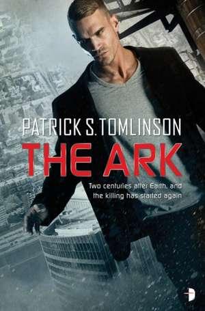 The Ark de Patrick S. Tomlinson