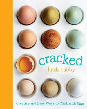 Cracked de Linda Tubby