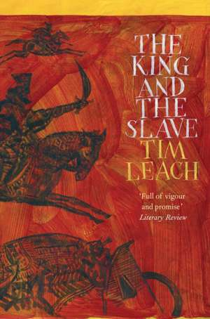 The King and the Slave de Tim Leach