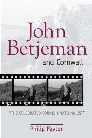 John Betjeman and Cornwall