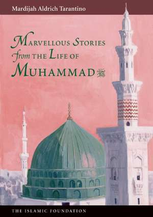 Marvelous Stories from the Life of Muhammad imagine