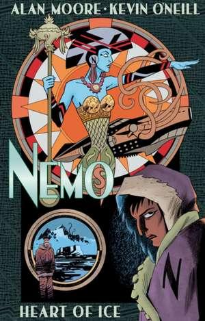 Nemo: Heart Of Ice de Alan Moore