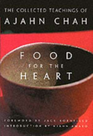 Food for the Heart imagine