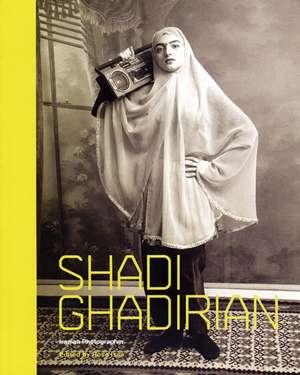 Shadi Ghadirian imagine