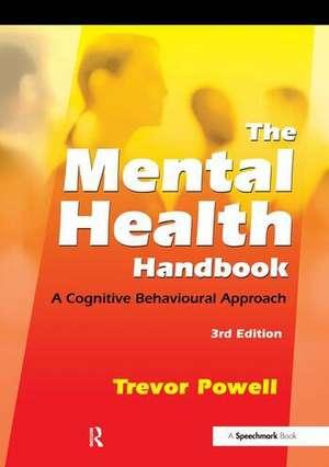 The Mental Health Handbook imagine
