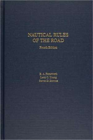 Nautical Rules of the Road imagine