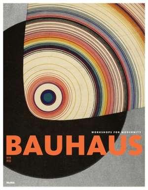Bauhaus 1919-1933 de Barry Bergdoll