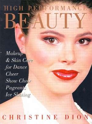 High Performance Beauty imagine