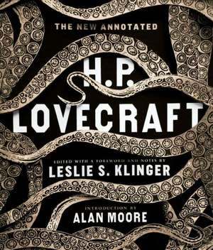The New Annotated H. P. Lovecraft de H.p. Lovecraft