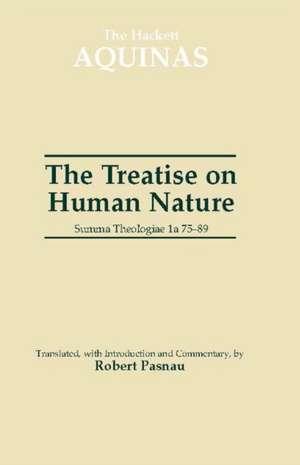 The Treatise on Human Nature imagine