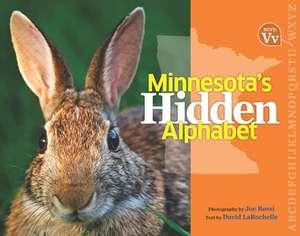 Minnesota's Hidden Alphabet