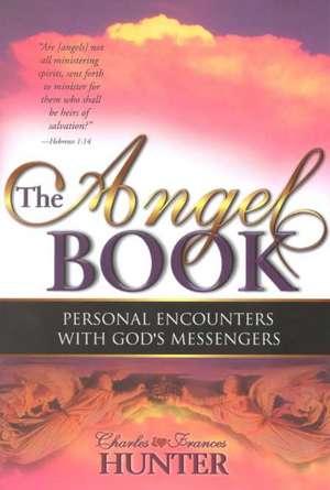 Angel Book de Charles Hunter