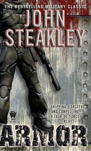 Armor de John Steakley