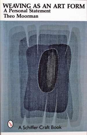 Weaving as an Art Form imagine