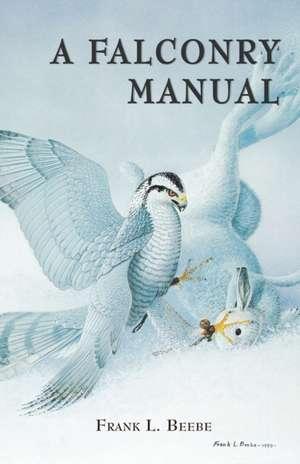 Falconry Manual imagine
