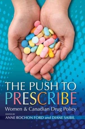 The Push to Prescribe imagine