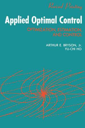 Applied Optimal Control imagine