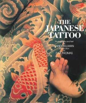The Japanese Tattoo imagine