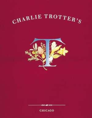 Charlie Trotter's imagine