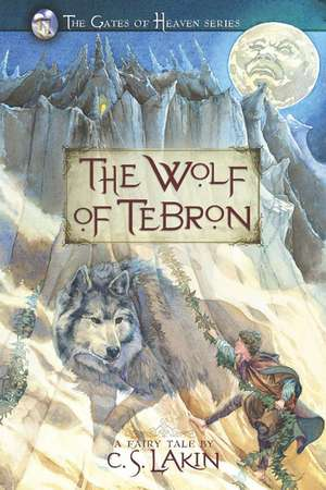 The Wolf of Tebron