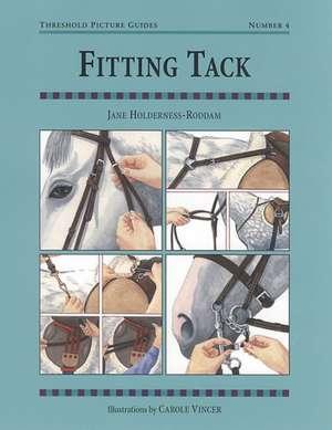 Fitting Tack imagine