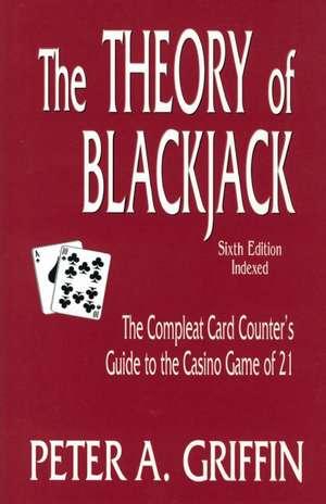 Theory of Blackjack