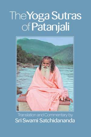 Integral Yoga-The Yoga Sutras of Patanjali Pocket Edition:  Pilgrimage Into the Himalayas de Swami Satchidananda S