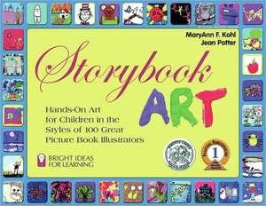 Storybook Art imagine