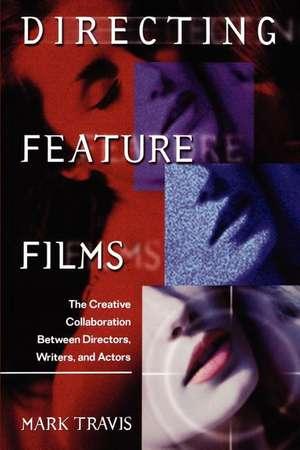 Directing Feature Films imagine