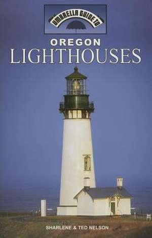 Oregon Lighthouses de Sharlene Nelson