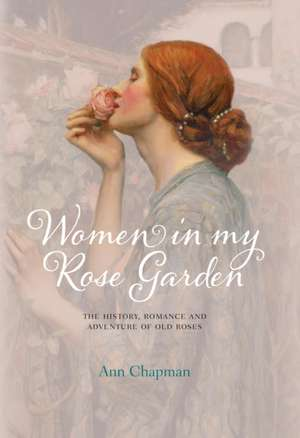 Women in My Rose Garden imagine