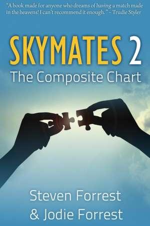 Skymates II de Steven Forrest