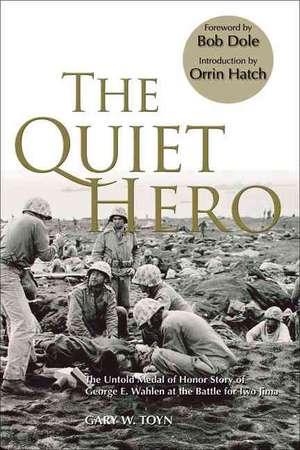 The Quiet Hero imagine