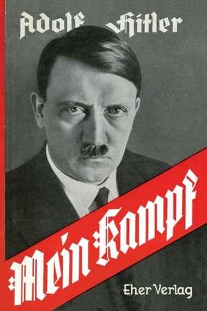 Mein Kampf (german Language Edition) de Adolf Hitler