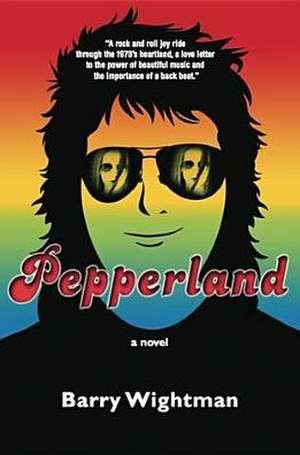 Pepperland de Barry Wightman