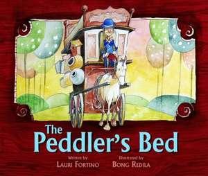 The Peddler's Bed