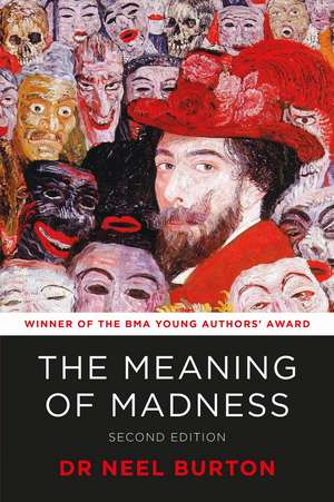 The Meaning of Madness, second edition