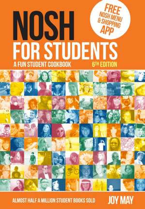 NOSH for Students imagine